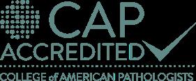 CAP Accredited